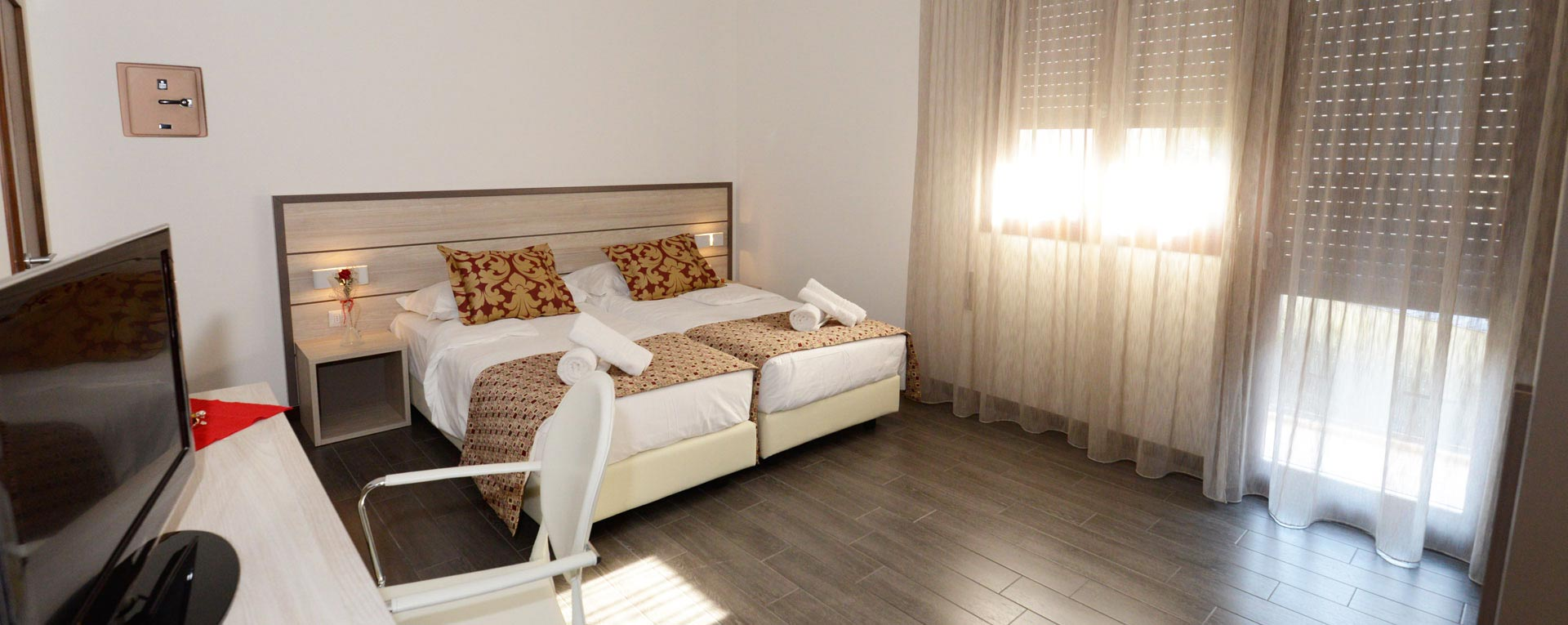 Bed and Breakfast Venezia