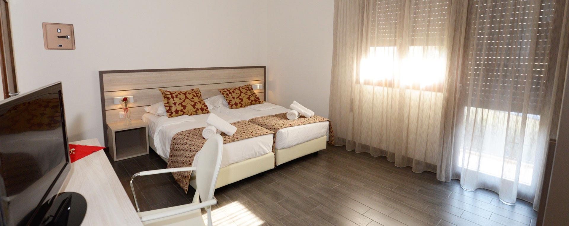 bb venice a casa da cinzia bed and breakfast in venice. Black Bedroom Furniture Sets. Home Design Ideas